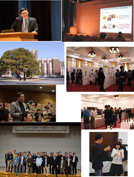 Kyoto Symposium
