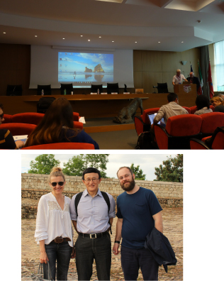 Epigenetic Penetrance of Assisted Reproduction Technology Meeting 2016 Italy