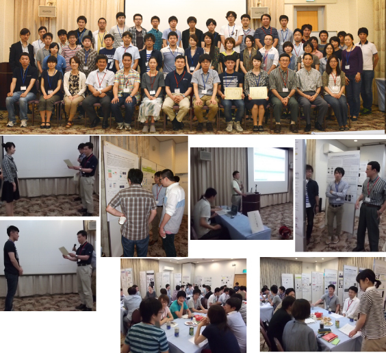 The Workshop for Young Scientists