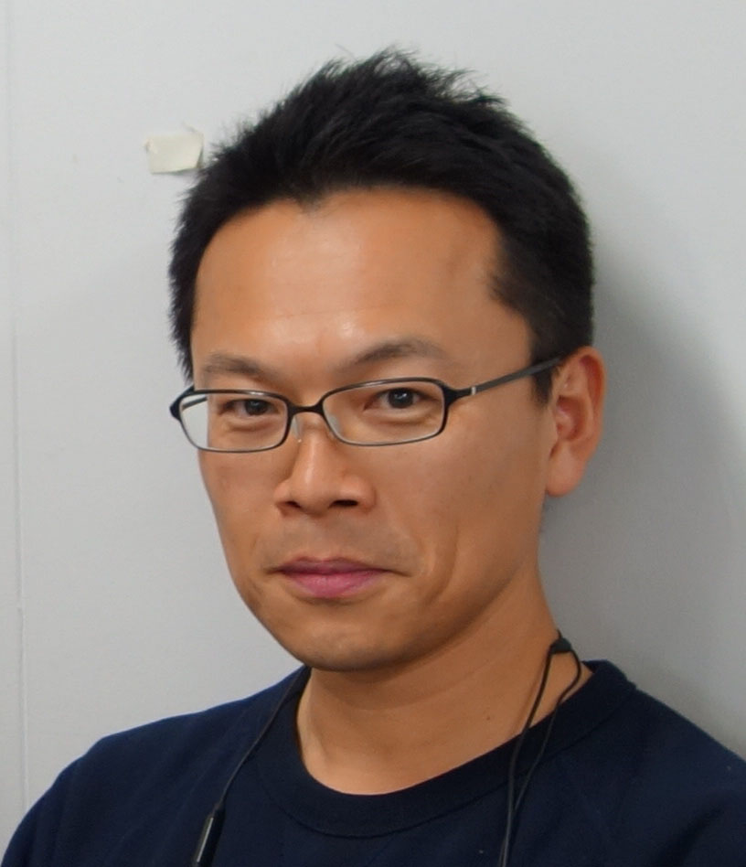 Matoba Shogo