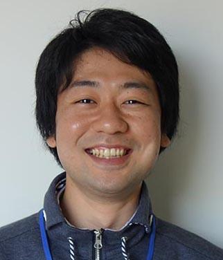 Itami Nobuhiko