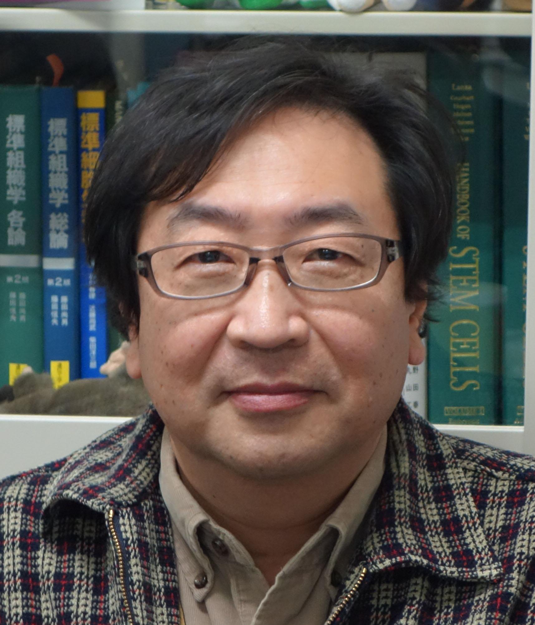Mochida Keiji