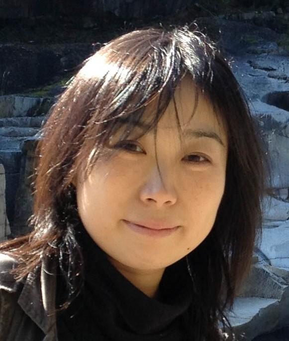 Saeki Mayumi