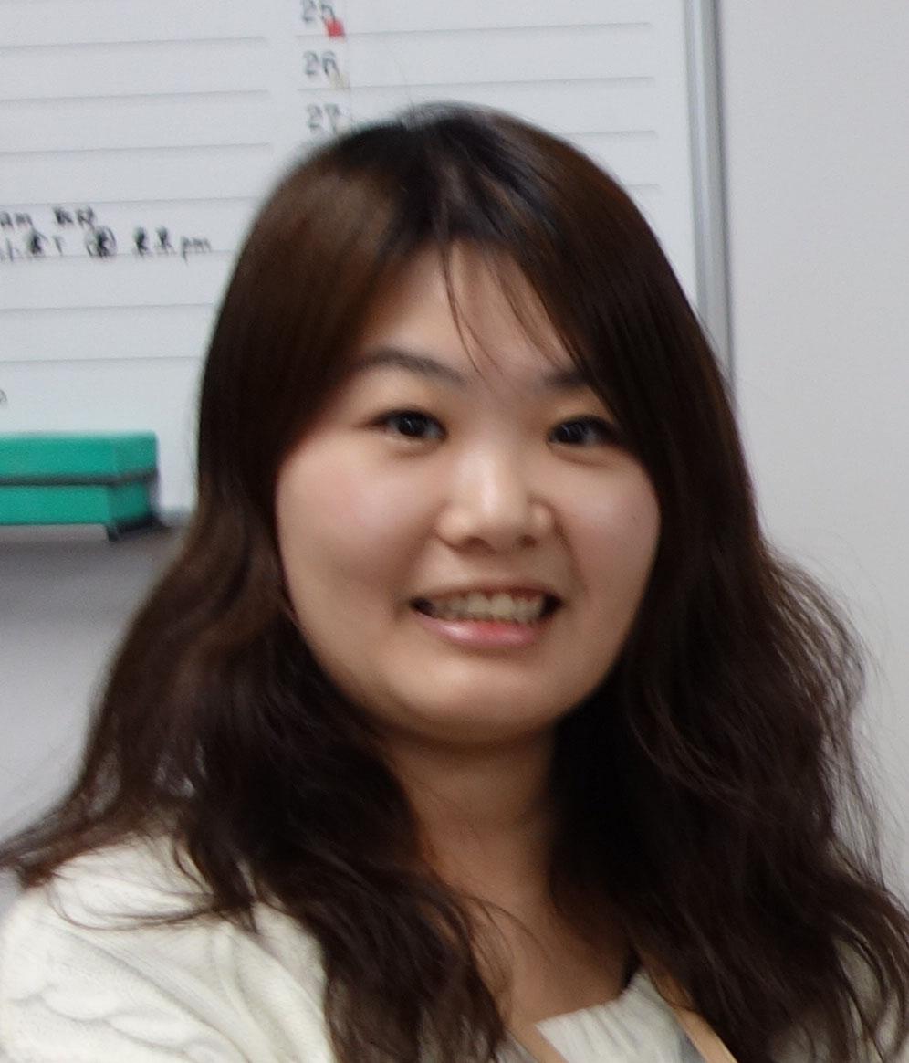 Tsukahara Ayano